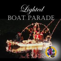 Treasure Island Lighted Boat Parade