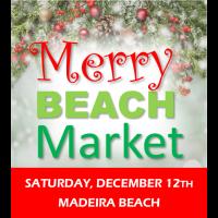 Merry Beach Market 2020