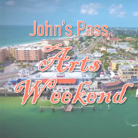 John's Pass Arts Weekend