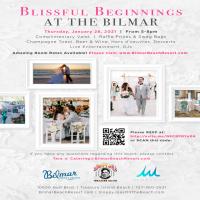 Blissful Beginnings at the Bilmar