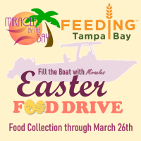 Easter Food Drive