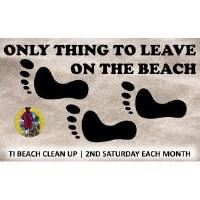 Treasure island Beach Clean-up