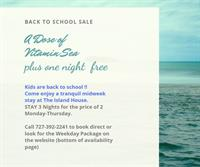 The Island House Hotel  - North Redington Beach