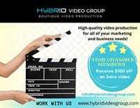 Hybrid Video Group - St. Pete Beach