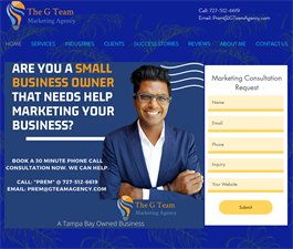 G Team Agency