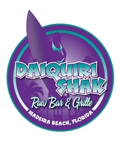Daiquiri Shak Raw Bar & Grille