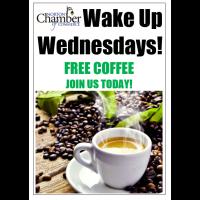Wake Up Wednesday!