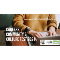 Careers, Community & Culture Fest