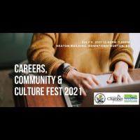 Careers, Community & Culture FEST 2021