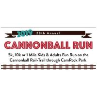 2019 Cambridge EMS Cannonball Run