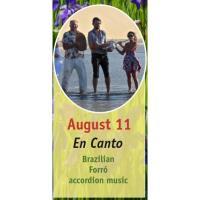 Peace Arch Concert Series: En Canto