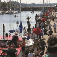 CANCELED: Drayton Harbor Maritime Festival and Tall Ships