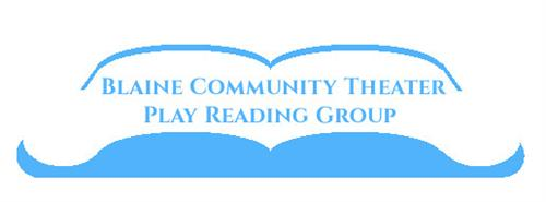 BCT Play Reading Group Logo
