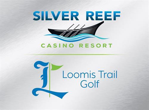 Silver Reef Casino Resort & Loomis Trail Golf