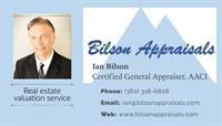Bilson Appraisals