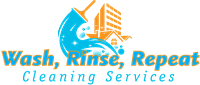 Wash, Rinse, Repeat Cleaning Services
