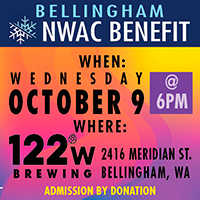 NWAC Fundraiser / Benefit