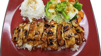 Teriyaki secret