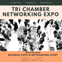 2019 Tri-Chamber Expo Networking Event