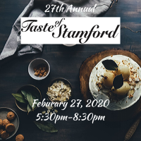 27th Annual Taste of Stamford 2020