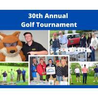 30th Annual Member-Guest Golf Tournament 2020