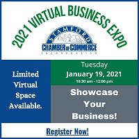 2021 B2B Virtual Networking Expo