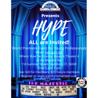 HYPE World Premier