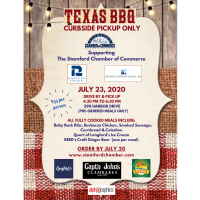 Curbside Texas BBQ 2020