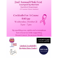 2nd Annual Pink Fest