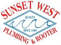 Sunset West Plumbing & Rooter Inc.