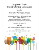 Grand Opening Celebreation