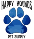 Happy Hounds Logo
