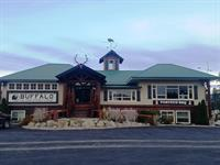 Buffalo Saloon Casino and Lodge