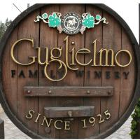 Guglielmo's Christmas at the Winery