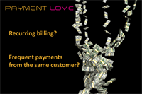 Need recurring billing or invoicing solutions? We have you covered