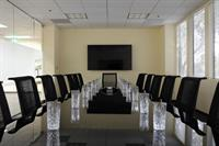 San Jose Conference Room