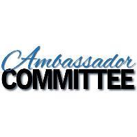 Ambassador Committee Meeting-Lunch