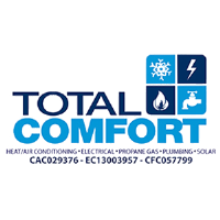 Total Comfort - Ormond Beach