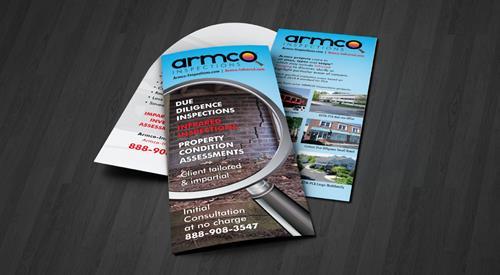 Armco brochure
