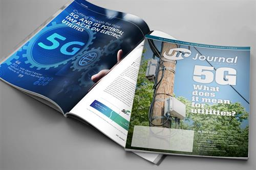 Utilities Technology Council Quarterly Journal
