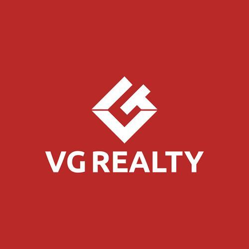 VG Realty brand identity