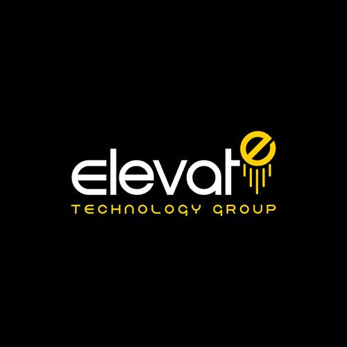 Elevate Technology Group logo design