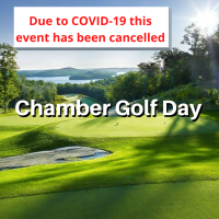 29th Annual Chamber Golf Day - CANCELLED
