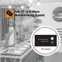 Business After Hours Networking - hosted by Muskoka Grown