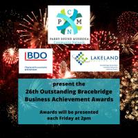 26th Outstanding Bracebridge Business Achievement Awards