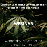 Canadian Cannabis: A Growing Economic Sector at Home and Abroad