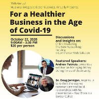 Bridges to Better Business: For a Healthier Business in the Age of Covid-19