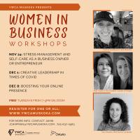 Women in Business Workshop