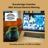 Bracebridge Chamber 68th Annual General Meeting