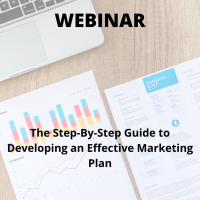 The Step-By-Step Guide to Developing an Effective Marketing Plan